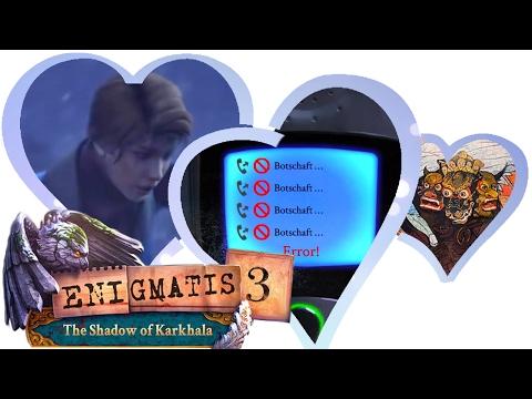 Verbandszeug ♥ Enigmatis 3 »08« ♥ [Let's Play][Deutsch] von YouTube · Dauer:  15 Minuten 16 Sekunden