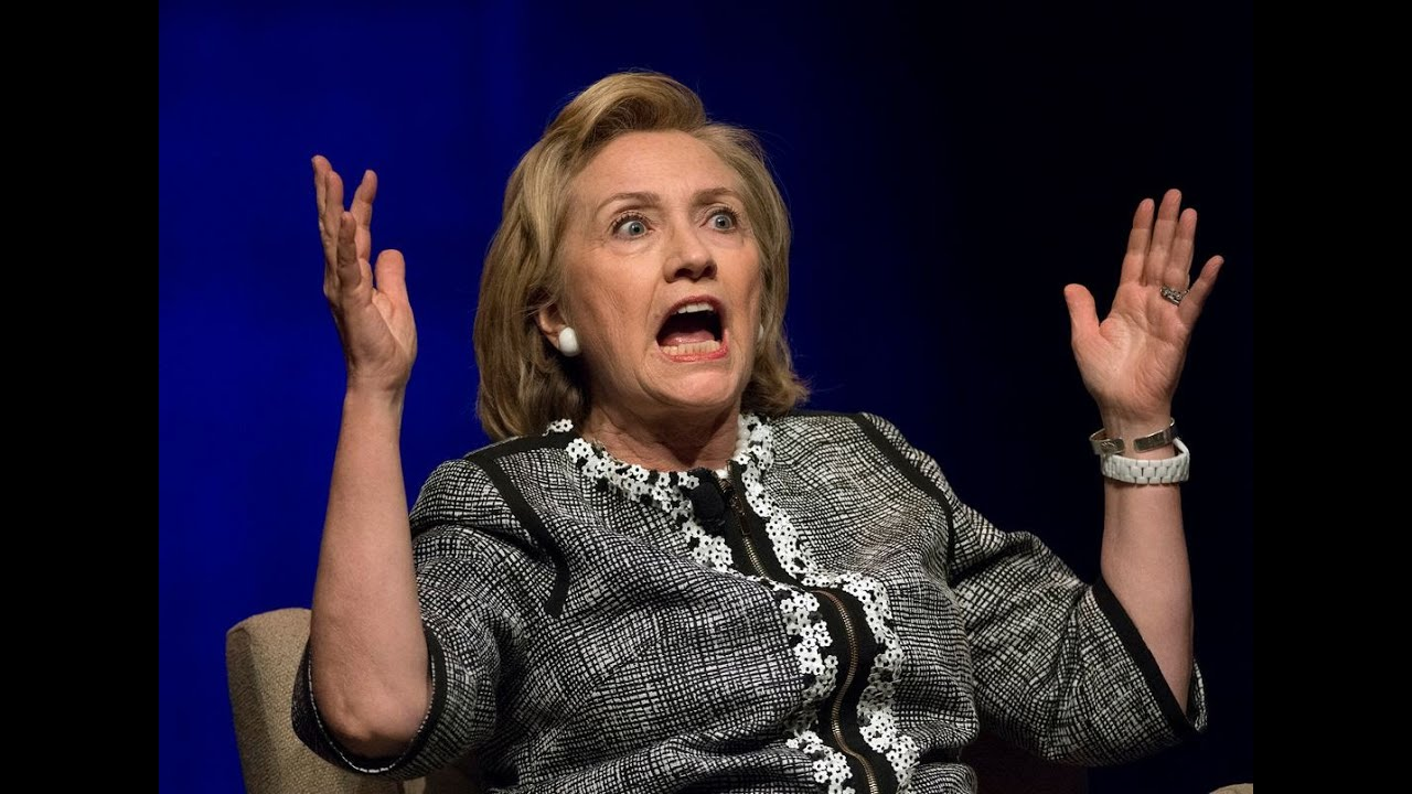 """If I'm the President, we will attack Iran."" Did Hilary Clinton actually say it?"