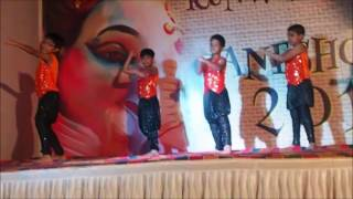 Gambar cover Dance by Brats of Runwal