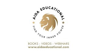 AIDA EDUCATIONAL opening theme - independent multilingual publisher - books videos webinars