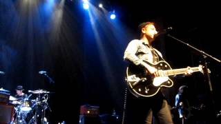 The Airborne Toxic Event - Keswick Theatre, Shazam Show 9/25/15 - The Fifth Day