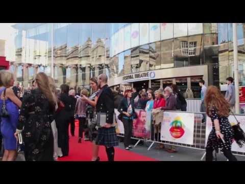 Edinburgh International Film Festival 2013 Highlights