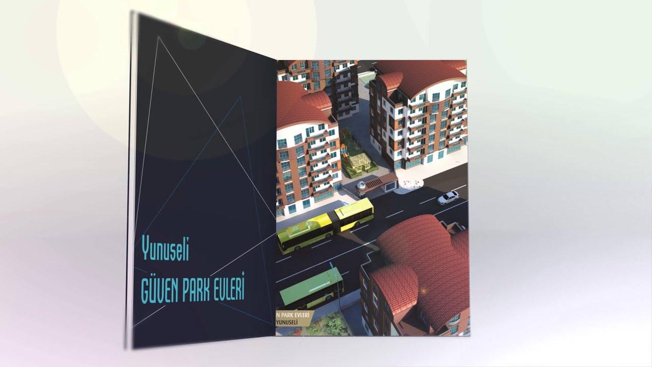 Murat özer Inşaat Hareketli Katalog çalışması Youtube