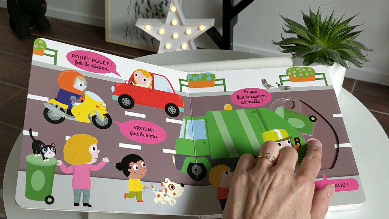 Livre Jeunesse Pin Pon Imagier Sonore Kididoc Editions Nathan Blog Danslachambredemesenfants