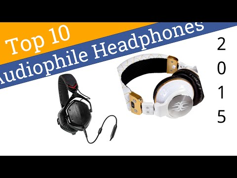 10 Best Audiophile Headphones 2015