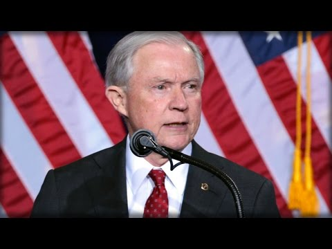 JUST IN: JEFF SESSIONS HAS HAD ENOUGH, ISSUES TOUGH MEMO THAT SHOWS EXACTLY WHERE HE STANDS