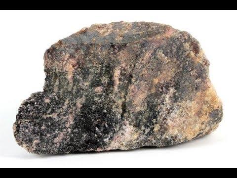 神津閃石 原石 65g / Kozulite -...