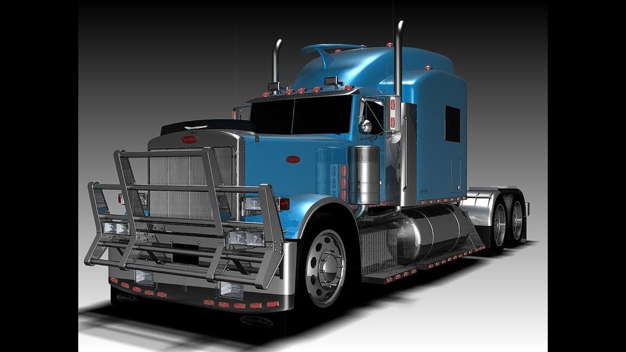 Juegos De Conducir Camiones Youtube