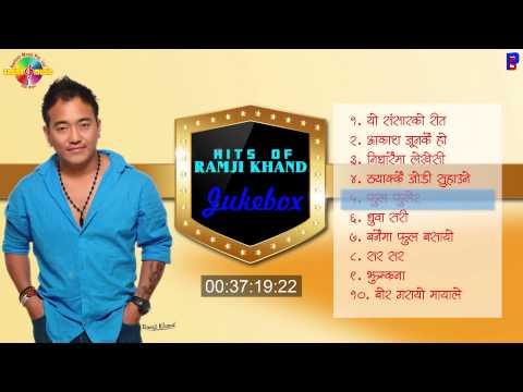 Superhit Song Jukebox by Ramji Khand HD