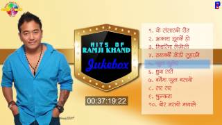 Superhit Song Jukebox by Ramji Khand HD