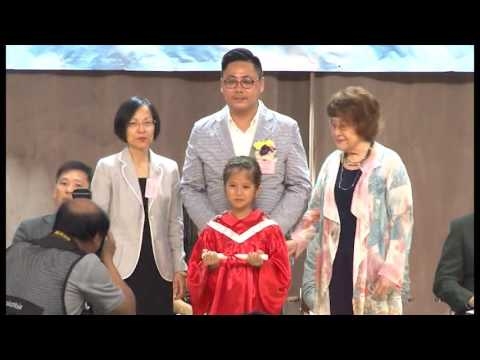 Western Pacific Kindergarten 39th Annual Speech Day Journal (Part_02)