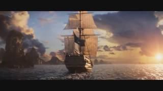 Assasin creed-клип Пиратский кодекс