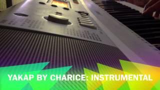 Yakap (Muling Buksan Ang Puso OST) By Charice - Piano Instrumental