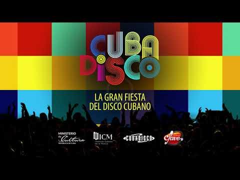 Cubadisco 2021 (Spot)