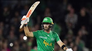 Maxwell times chase to perfection in jaw-dropping knock