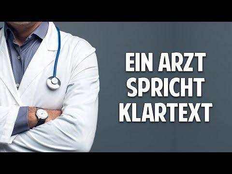 Ohne Medikamente seelische und psychische Krankheiten heilen - Ein Chefarzt spricht Klartext