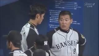【プロ野球、マジギレ集】チームメイトにマジギレ!