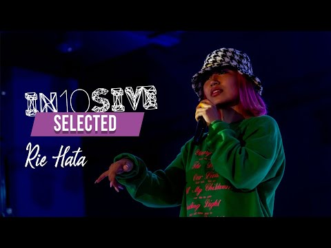 Rie Hata | Solo & Selected Groups | VIBEZ - DaBaby | In10sive Mastercamp Greece 2020