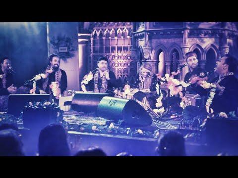 video:Haq Ali Ali 33min Qawwali by Fanna in London