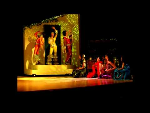 Sanam Saeed's various Theater Stage Plays