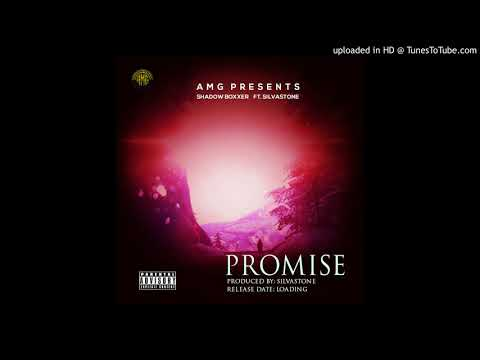 PROMISE - Shadow Boxxer Ft. Silvastone (Official Audio)