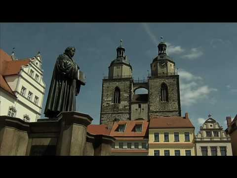 Educational Film - The Reformation - The Reformation In Europe