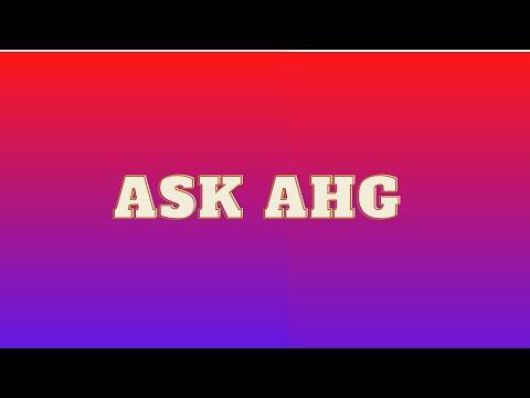 Shawn Bandy | Ask AHG