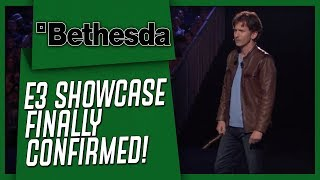 Bethesda Announces E3 2019 Showcase - What Will They Reveal?