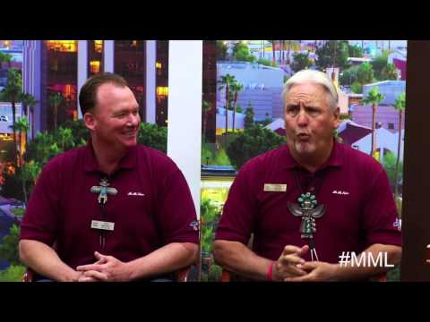 Mesa Morning Live March 2016 Full Show