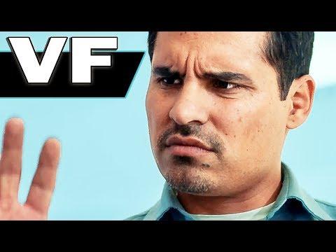 EXTINCTION Bande Annonce VF (2018) Science fiction, Thriller, Netflix