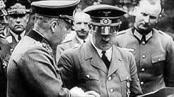 (Doku in HD) Hitlers Vollstrecker - Das Volksgericht und der Widerstand - Die Rote Kappelle