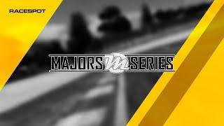 Majors Series European Region | Round 1 | Daytona 2.4