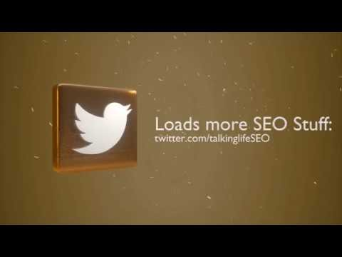 Create a GOLD HD standard Twitter Call to Action Animation for your website  or You Tube Channel for £5 : TalkingLifeSEO - fivesquid