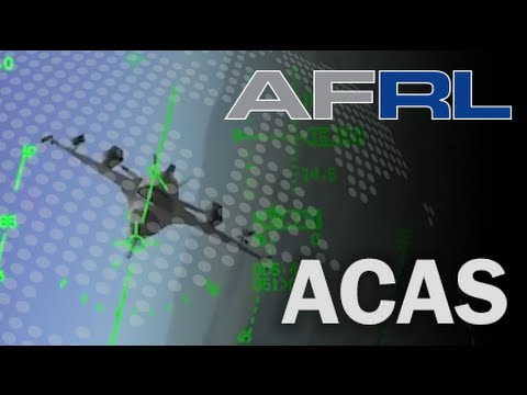 Automatic Air Collision Avoidance System (ACAS)