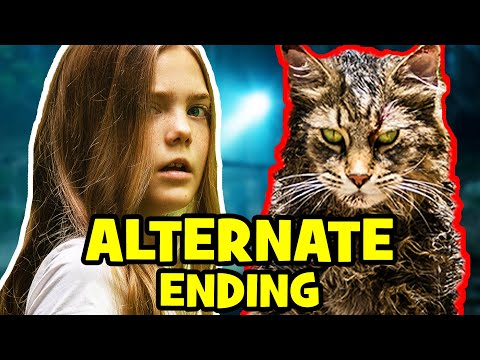 Pet Sematary (2019) ALTERNATE ENDINGS & Deleted Scenes Explained