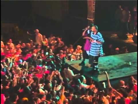 Wu Tang Clan Method Man~ Cilvaringz~ Mathematics~ Streetlife~ Salah Edin~ DJ Sueside @Medellin