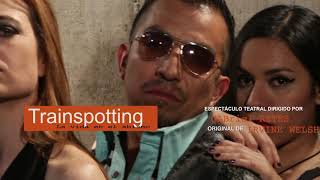 Trainspotting (2015-2016) | PROMO 6 | Gabriel Retes