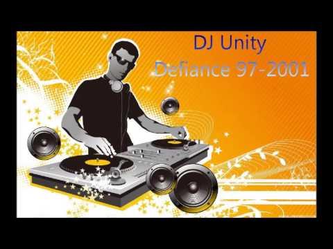 Dj Unity Happy Hardcore Mix 98-99