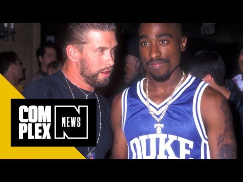 348243f89c0 Jeff Capel Talks About the Iconic Photo of 2Pac Wearing His Duke Jersey