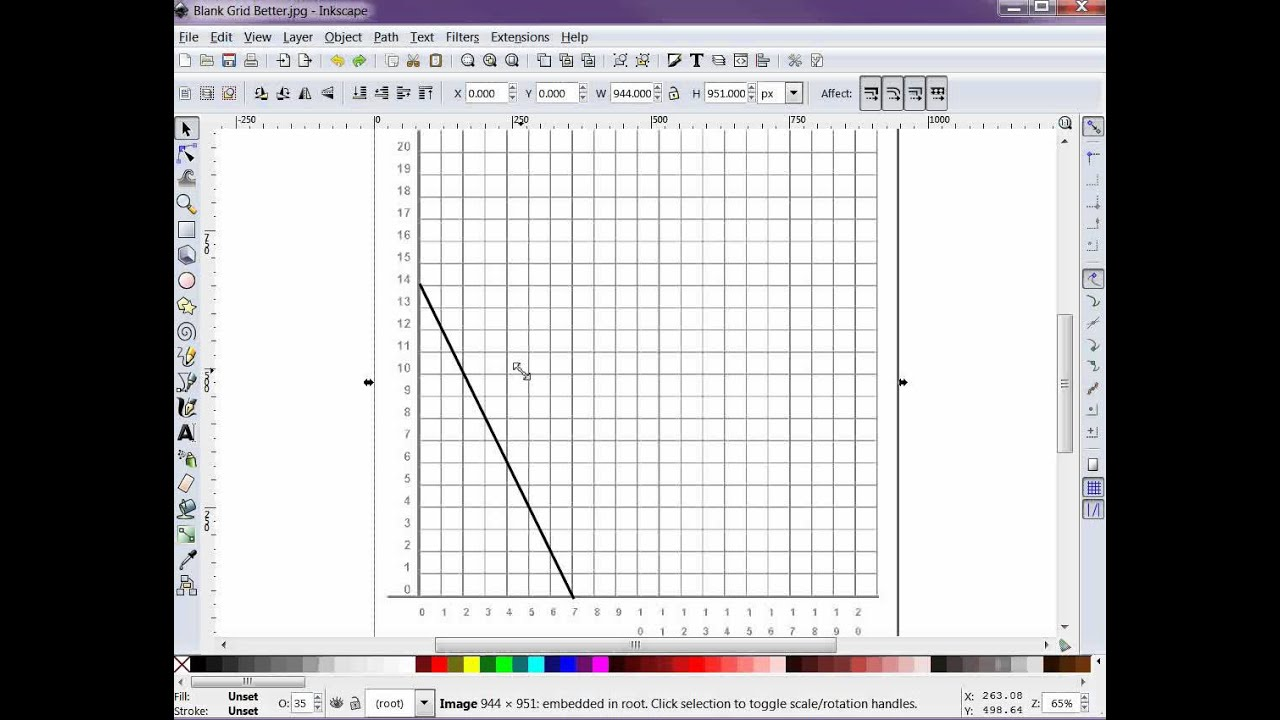 Inkscape for diagrams youtube ccuart Image collections