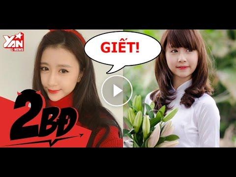 [2BĐ] Quỳnh Anh Shyn có phải là hot girl nguy hiểm nhất Việt Nam?