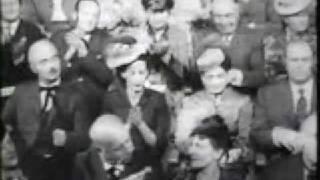 Vaudeville, Pt. I:Origins and Acts