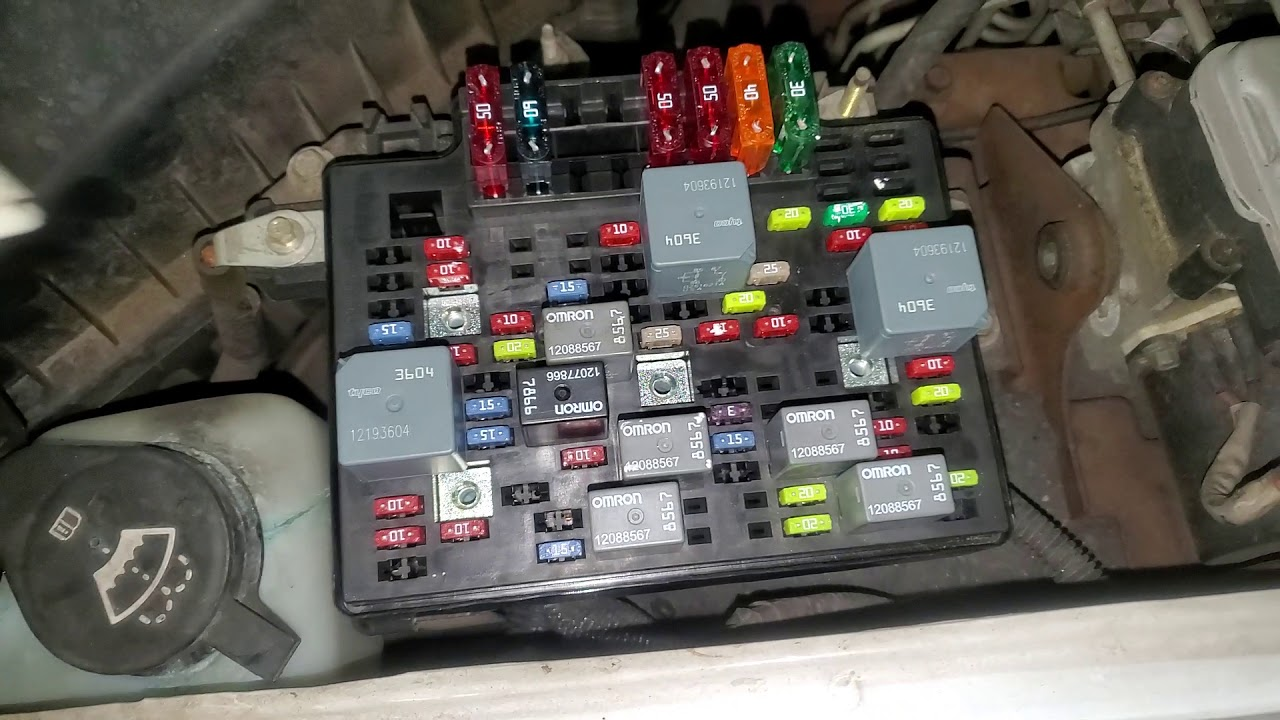 ac fuse box 2003 chevy s10 fuse box relay blog wiring diagram  2003 chevy s10 fuse box relay blog