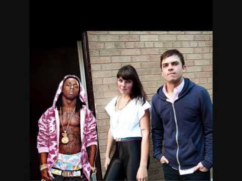 Fireman on the Ground  Lil Wayne vs Sleigh Bells