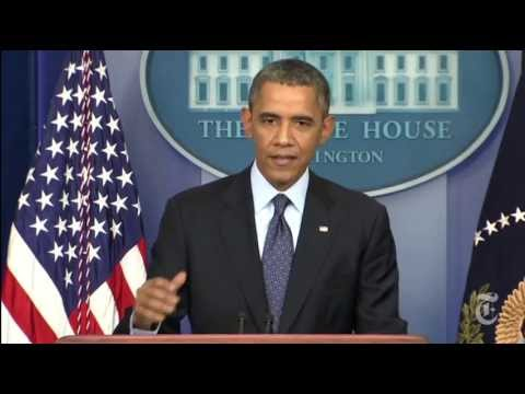 Obama on Citizens United Ruling