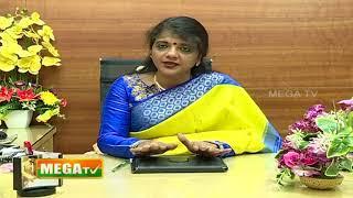 பெண் உறுப்பில் ஏற்படும் பிரச்சனைகளும், தீர்வுகளும் !   Magalir Nalam   Mega TV  
