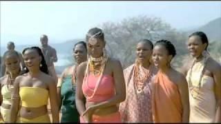 Сникерс свадьба в африке