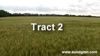 SOLD! Rice County Kansas Land Near Sterling For Sale