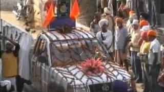 Nagar kirtan Nawan pind jattan