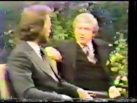 Maharishi, Merv Griffin and Clint Eastwood